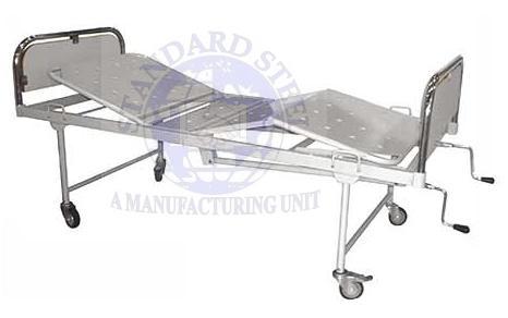Hospital Full Fowler Bed