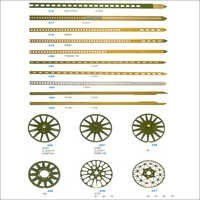 Textile Machinery Components