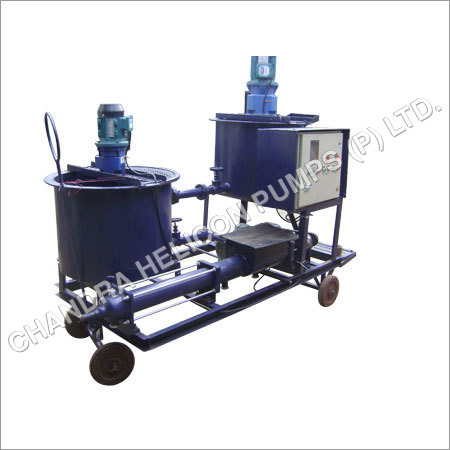 Grout Pumps