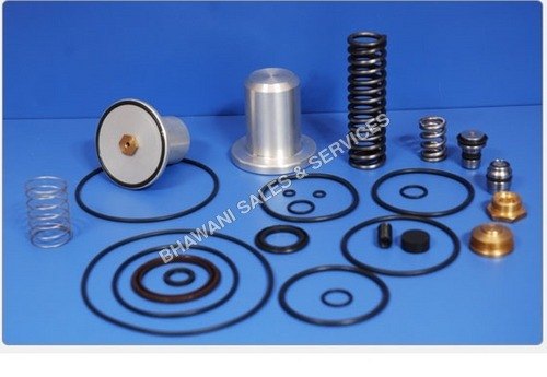 Replacement Screw Spare Parts