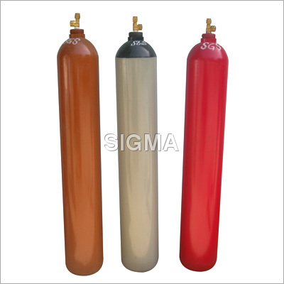 High Purity Gas Cylinders