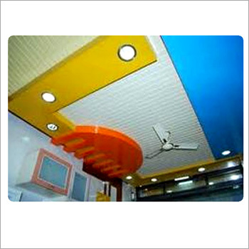 PVC Ceiling Systems