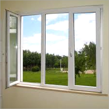 PVC Openable Window