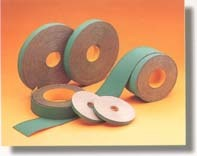 Flat Rubber Belts