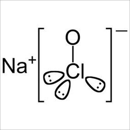 Sodium Hypochlorite chemicals