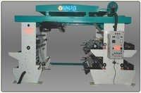 4 Colour Flexo Printing Machine