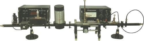 Study of Microwave Component(Magic Tee, Directional Coupler, Isolator, Circulator)