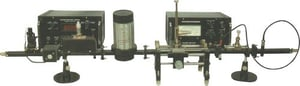 To Study of Gunn Diode Microwave Test Bench