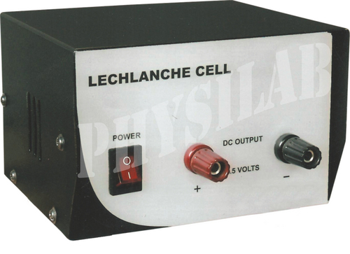 Leclanche Cell