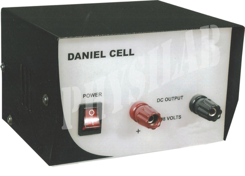 DANIEL CELL
