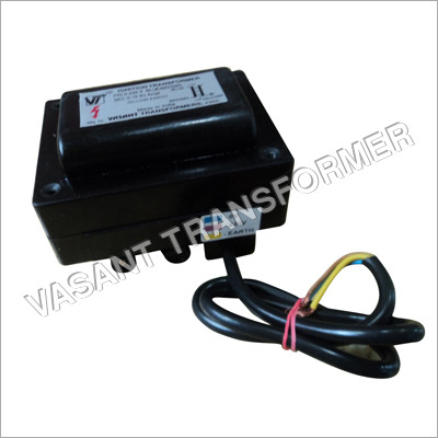 Ignition Transformers