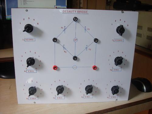 Scientific Electronic instruments
