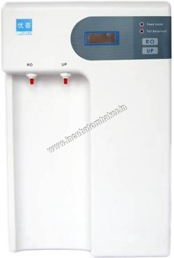 J-Series Water Purification System