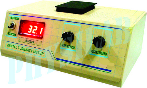Physilab Digital Turbidity Meters for Laboratory