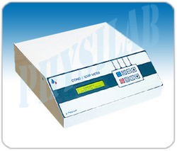 ELECTRICAL CONDUCTIVITY METER (Microprocessor Based)