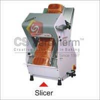 Bakery Bread Slicer