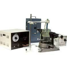 Ultrasonic Interferometer For Liquids