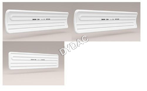 Ceramic Infrared Heaters