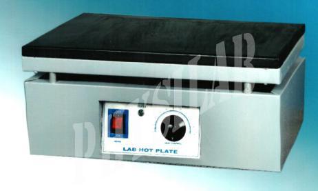 Hot Plate Rectangular