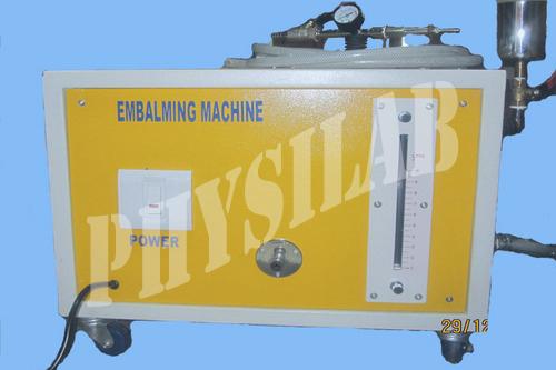Embalming Machine(Cadaverous Injector)