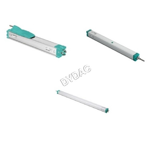 Linear Scale Transducers