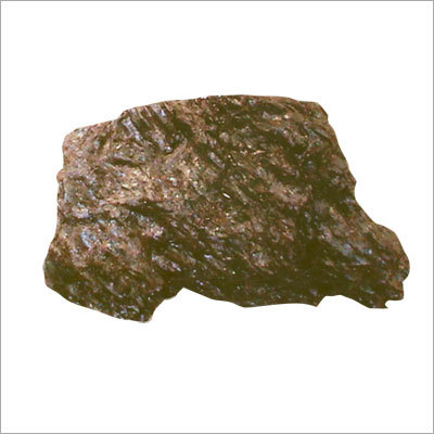 Lumps Raw Vermiculite Minerals