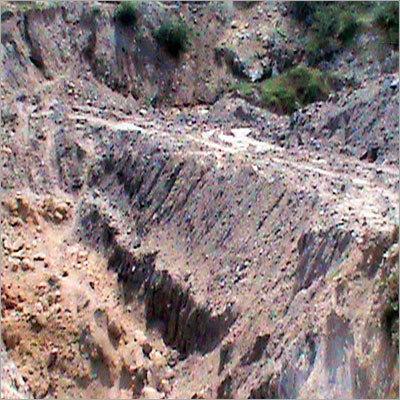 Vermiculite Mines