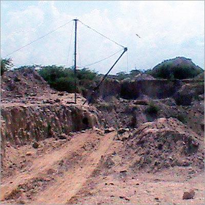 Industrial Vermiculite Mines