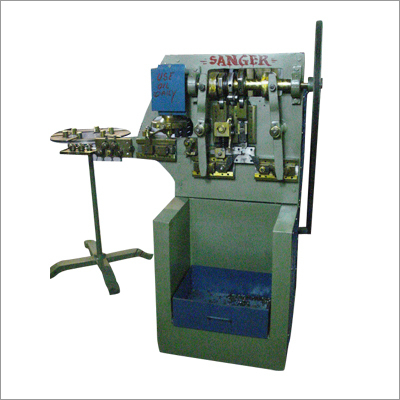 Strip Forming Machine