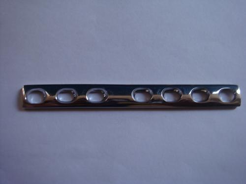 Orthopaedic Self Compression Plates