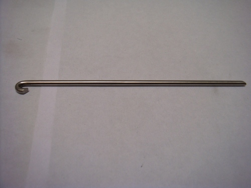 Orthopaedic Centrally Threaded Steinmann Pin
