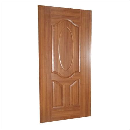 Three Panel Moulded Door