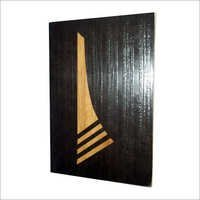 Mate Design Laminated Door
