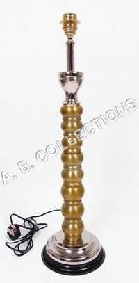 TOWER BALL TABLE LAMP