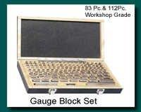 Slip Gauge Box