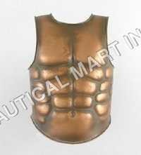 Antique Armor Breastplate