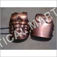 Antique Armor Muscle Breastplate Adult Size