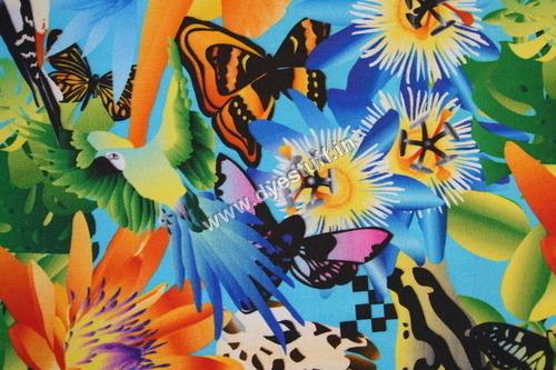 Digital Textile Printing Dyes
