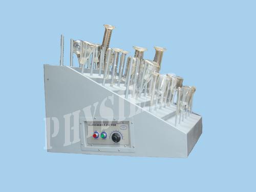 Glassware Dryer