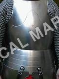 Medieval Armor Solid Steel