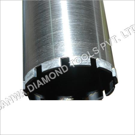 Diamond Core Bit
