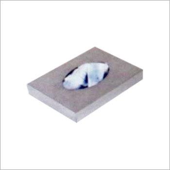 Ss Tissue Box Holder