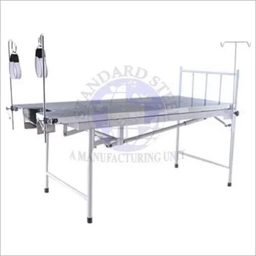 Hospital Labor table