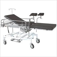 Hydraulic Delivery Table