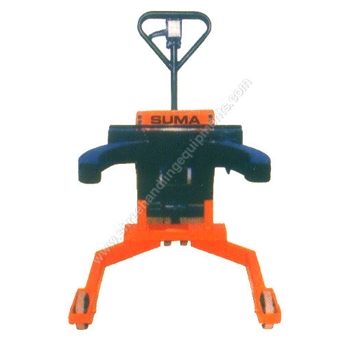 Hydraulic Drum Lift