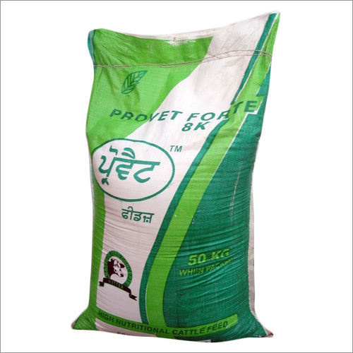 provet Forte 8k cattle feed