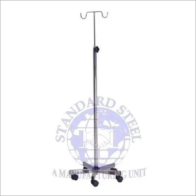 Hospital Saline Stand