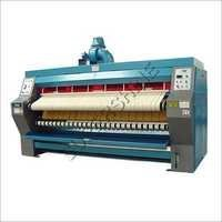 Commercial Flatwork Ironer