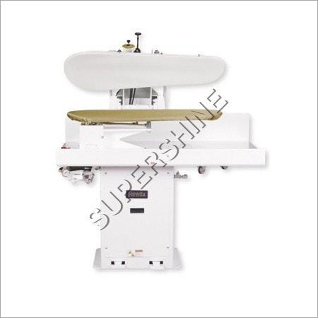 Forenta Dry Cleaning Utility Press