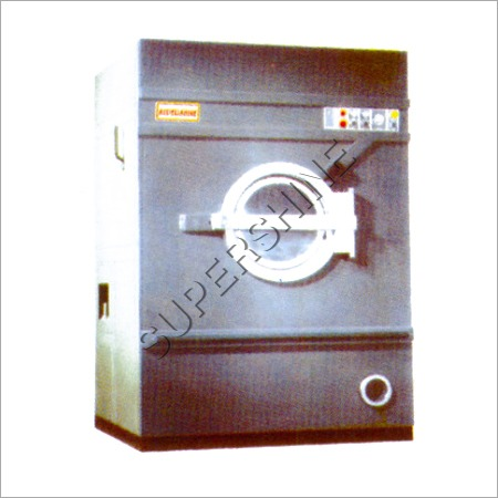 Electric Dry Cleaning Machine